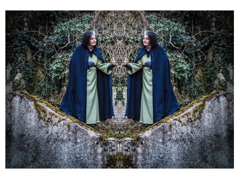 Nachtführung mit Hexe Gretel durch das sagenhafte Riedenburg