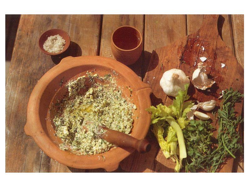 Aktionssonntag Im Europäischen Kulturpark Römische Küche