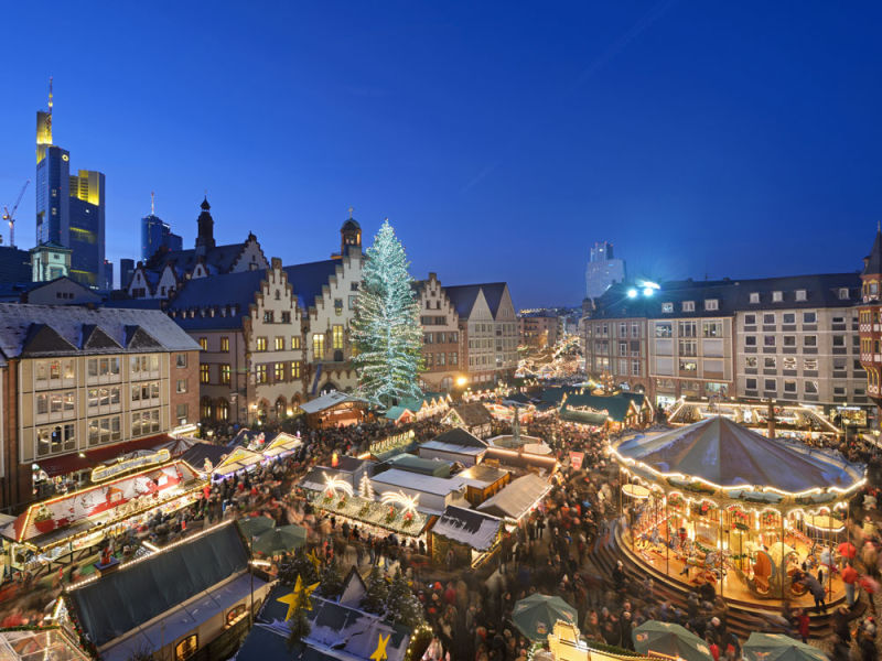 the chiming of frankfurt s church bells frankfurt christmas market 2018 region frankfurt. Black Bedroom Furniture Sets. Home Design Ideas