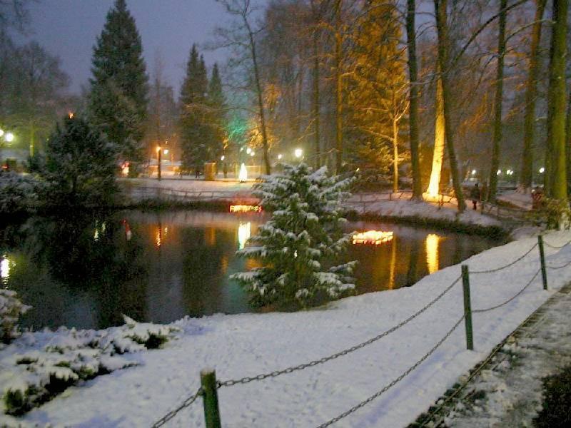 Bad Orber Winterzauber | Badorb Tourismus