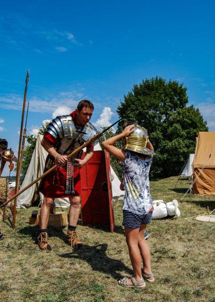 Eining Römerfest