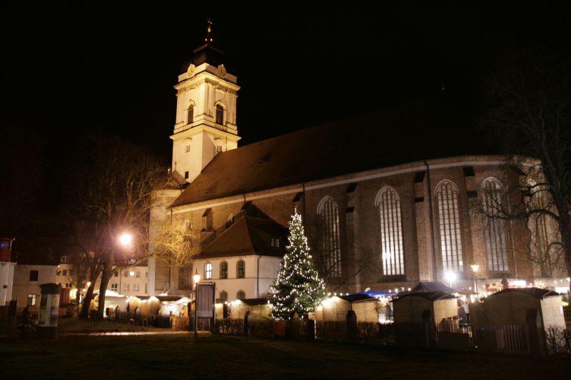 Weihnachtsmarkt Fürstenwalde.Fürstenwalder Weihnachtsmarkt Seenland Oder Spree