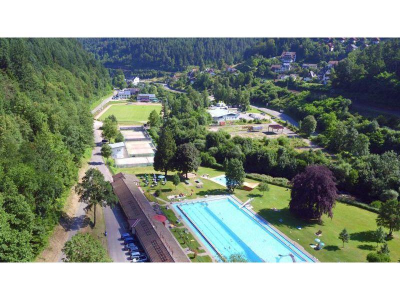 Sportgelände Hornberg