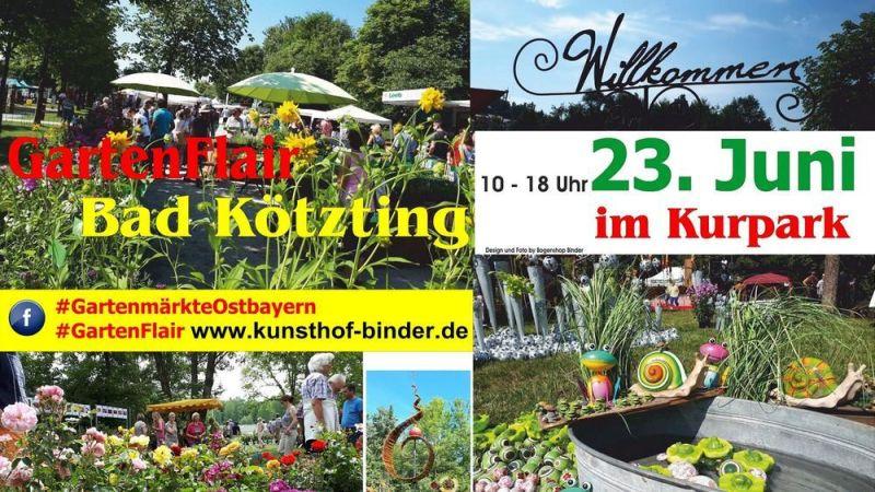 Gartenflair Gartenmarkt Bad Kötzting Bayerischer Wald