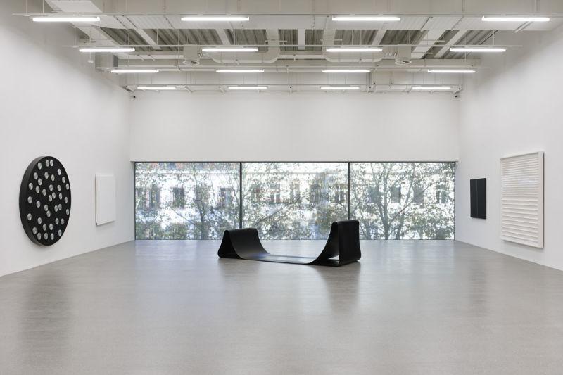 Kunstausstellung von Giuseppe Penone. © Saarlandmuseum, Felix Krebs