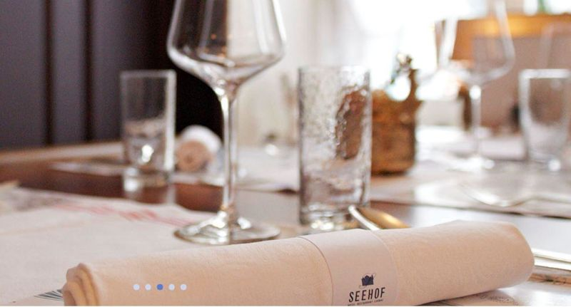 Auf Einen Genussvollen Valentinstag Im Restaurant Seehof Rigi
