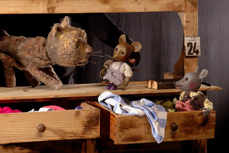 Puppentheater Himmelreicher Weihnachten Bei Shakespeare Albtal Veranstaltungen