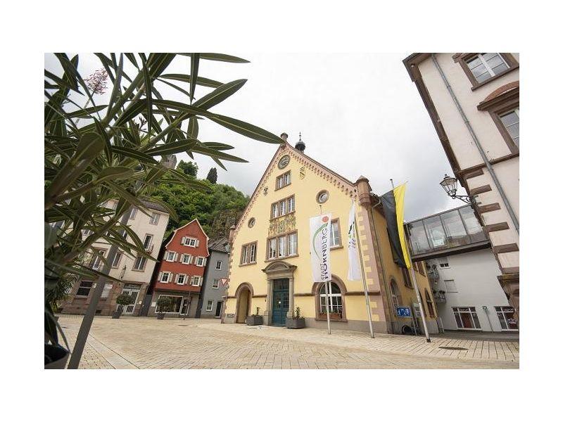 Rathaus Hornberg