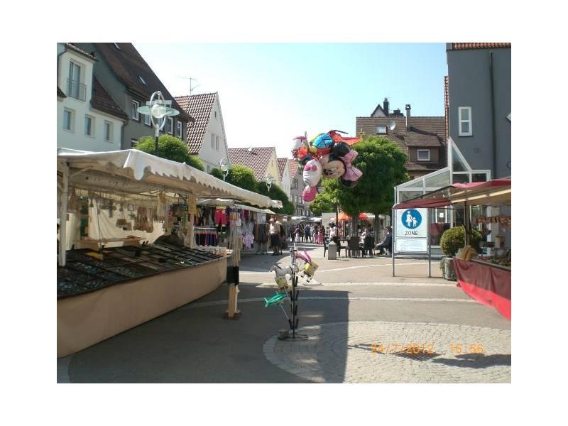 Wetter Albstadt Ebingen