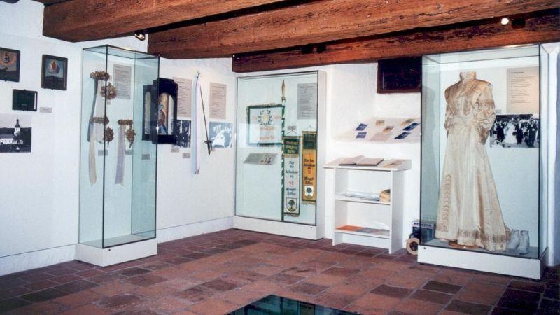 pfingstritt museum an weihnachten bayerischer wald. Black Bedroom Furniture Sets. Home Design Ideas