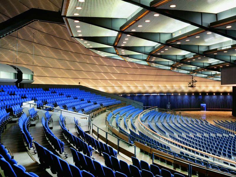 Jahrhunderthalle Frankfurt Programm 2021