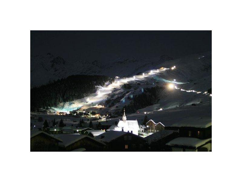 Snownight Sedrun