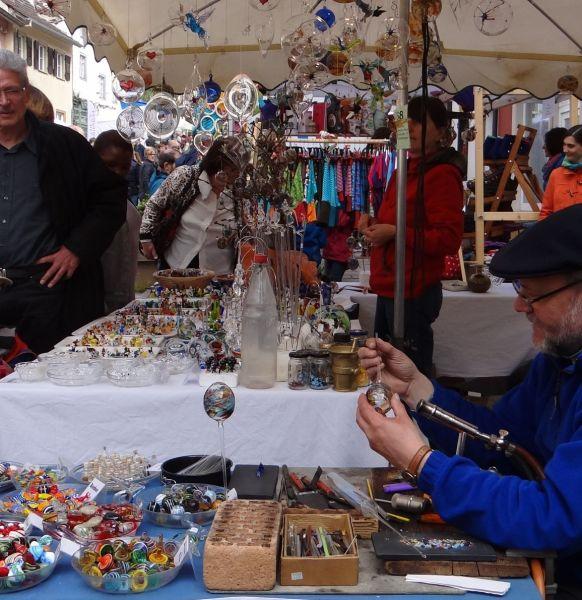 Kunsthandwerkermarkt Termine 2021