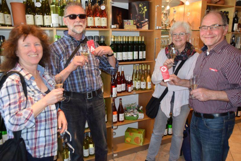 6. Buchholzer Wein-Testival
