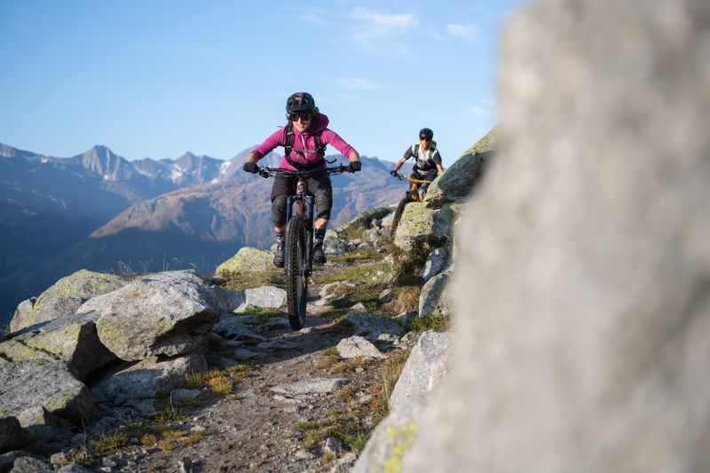 Gotthard Bike Weekend – Women only