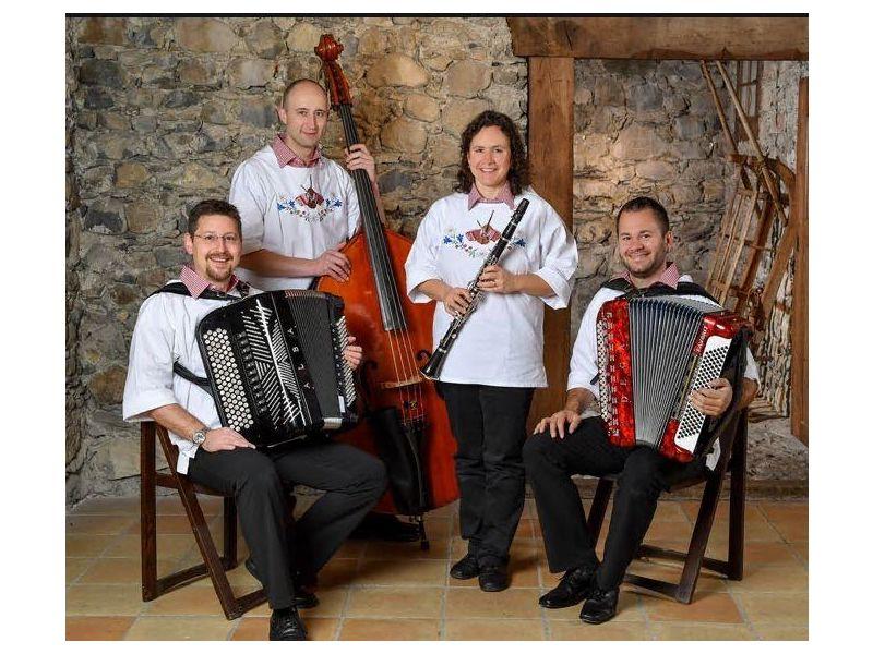Quartett Hölzix