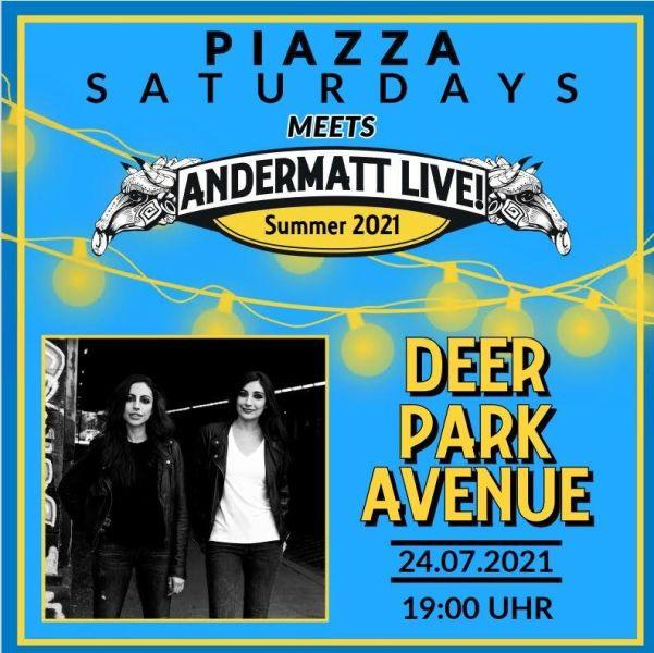 Deer Park Avenue