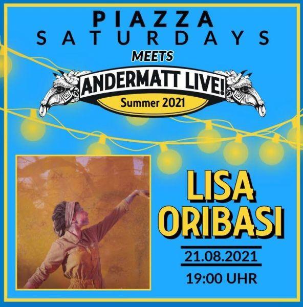 Lisa Oribasi