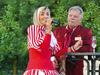 """Tanztee mit dem Drehorgelorchester """"Evergreens"""""""