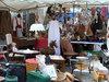 Flohmarkt am Haus des Gastes: abgesagt