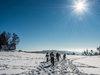 Geführte Schneeschuh-Wanderung