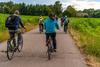 Panorama Radtour für E-Bikes / Pedelec
